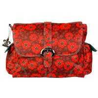 BUCKLE-BAG-Matte-Coated-Primavera-Lacey